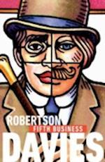 Fifth Business (Penguin Modern Classics)