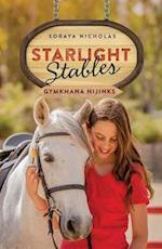 Gymkhana Hijinks (Starlight Stables)