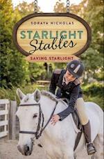 Saving Starlight (Starlight Stables)