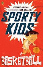 Basketball (Sporty Kids)