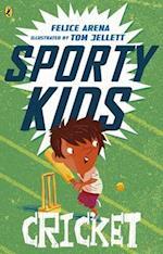 Cricket (Sporty Kids)