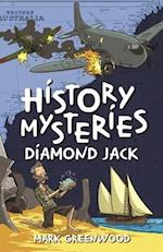History Mysteries: Diamond Jack
