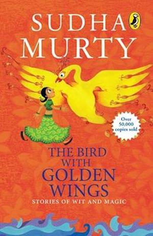 Bird with Golden Wings