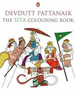 The The Sita Colouring Book af DR. DEVDUTT PATTANAIK