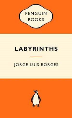 Bog, paperback Labyrinths: Popular Penguins af Jorge Luís Borges