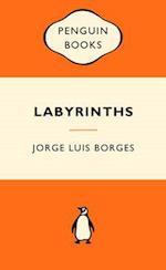 Labyrinths (Popular Penguins)