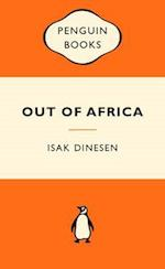 Out of Africa (Popular Penguins)