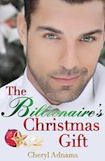 Billionaire's Christmas Gift (Random Romance)