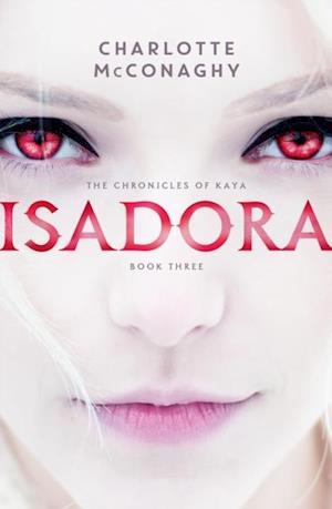 Isadora af Charlotte McConaghy