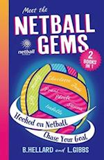 Meet the Netball Gems (Netball Gems)