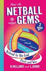 Netball Gems Bindup 2 (Netball Gems)
