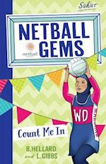 Count Me in (Netball Gems)
