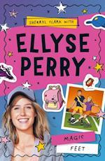 Ellyse Perry 2: Magic Feet (Ellyse Perry)