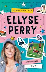 Ellyse Perry 3: Winning Touch (Ellyse Perry)