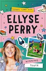 Ellyse Perry (Ellyse Perry, nr. 3)