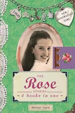 The Rose Stories (Our Australian Girl)