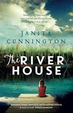 The River House af Janita Cunnington