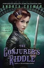 The Conjurer's Riddle (Inventors Secret)