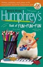 Humphrey's Book of Fun-Fun-Fun (Humphrey)