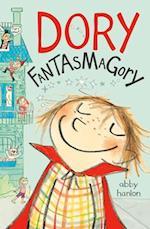 Dory Fantasmagory af Abby Hanlon