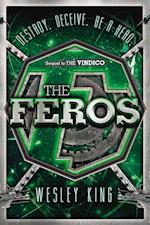 The Feros af Wesley King