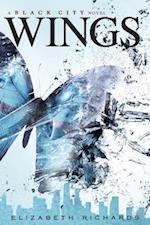 Wings (Black City Novel, nr. 3)