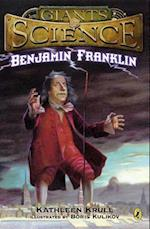 Benjamin Franklin (Giants of Science Viking Paperback)