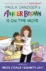 Amber Brown Is on the Move af Paula Danziger