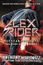 Russian Roulette (Alex Rider Adventure)