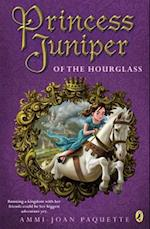 Princess Juniper of the Hourglass af Ammi-Joan Paquette