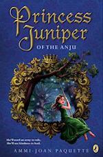 Princess Juniper of the Anju (Princess Juniper)