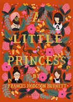 A Little Princess af Frances Hodgson Burnett
