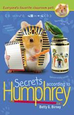 Secrets According to Humphrey (Humphrey)