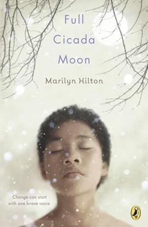 Bog, paperback Full Cicada Moon af Marilyn Hilton