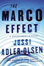The Marco Effect (Department Q Novel, nr. 5)