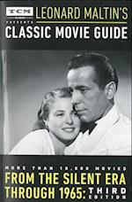 Turner Classic Movies Presents Leonard Maltin's Classic Movie Guide (Leonard Maltin's Classic Movie Guide)