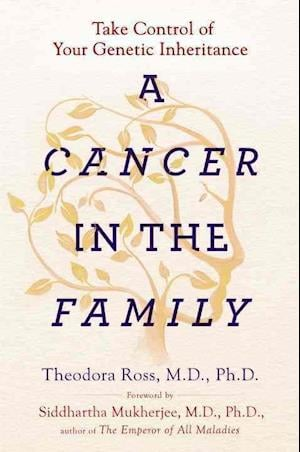 Bog, paperback A Cancer in the Family af Theodora Ross