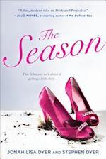 The Season af Jonah Lisa Dyer, Stephen Dyer