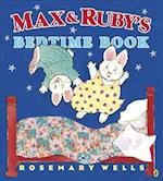 Max and Ruby's Bedtime Book (Max and Ruby Paperback)