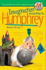 Imagination According to Humphrey af Betty G. Birney