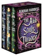 The All Souls Trilogy (All Souls Trilogy)