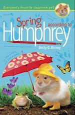 Spring According to Humphrey (Humphrey)