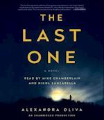The Last One af Alexandra Oliva