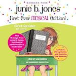 Junie B. Jones's First Ever Musical Edition! (Junie B. Jones)