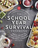 School Year Survival Cookbook af Ceri Marsh, Laura Keogh