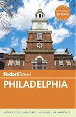 Fodor's Philadelphia af FODOR
