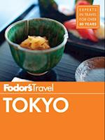 Fodor's Tokyo (Full color Travel Guide)