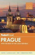 Fodor's Prague (Full color Gold Guides)