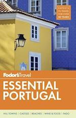 Fodor's Essential Portugal (Fodor's Gold Guides)