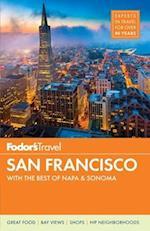 Fodor's San Francisco (FODOR'S SAN FRANCISCO)